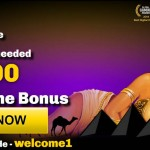 888casino welcome $1,500 bonus promo