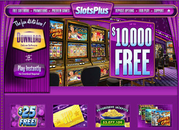 slotsplus casino gamblink