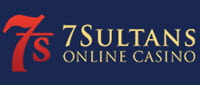 7 sultans review casino logo