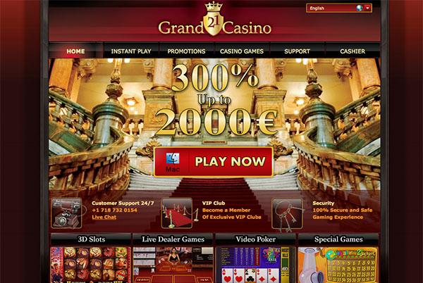 grand casino online www.book.de