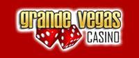 grande vegas review casino bonus first deposit gamblink