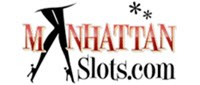 manhattanslots casino review logo
