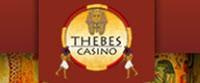thebes casino gamblink.com online magazine logo