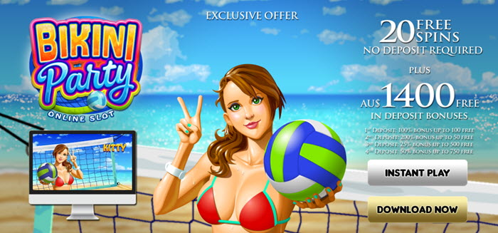 casino mate 20 free spins no deposit required