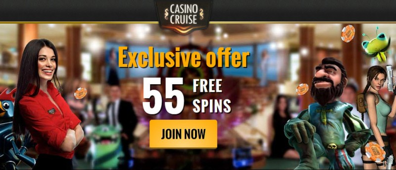 casino cruise bonus no deposit free spins