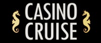casino cruise logo review