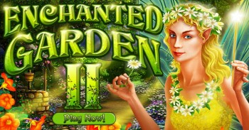 slotastic slot coupon code enchanted garden II