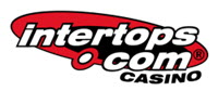 intertops casino logo review