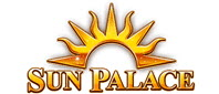 sun palace casino logo review