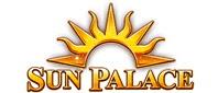 sun palace casino logo review