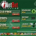 inetbet casino promo codes